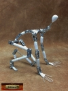 Morezmore HPA (Humanly Posable Armature) Parts Description – Part 3