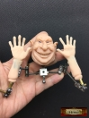 Igor (Part 2) – Morezmore Humanly Posable Puppet