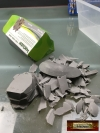 Super Sculpey Polymer Clay – Softening or Bringing from theDead